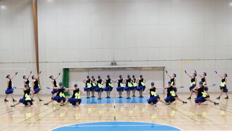 東京都立福生高等学校