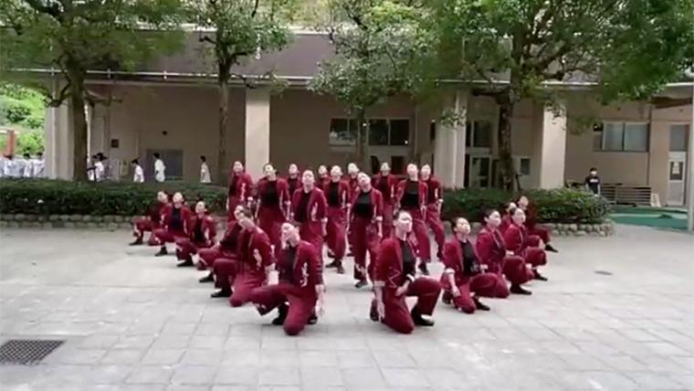 大阪府立北千里高等学校